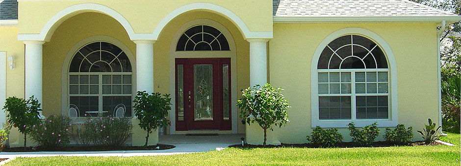 Dovi Window Designs IncPort Orange Volusia County Florida